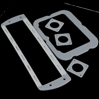 5711 - 5722 Oriented wire shield