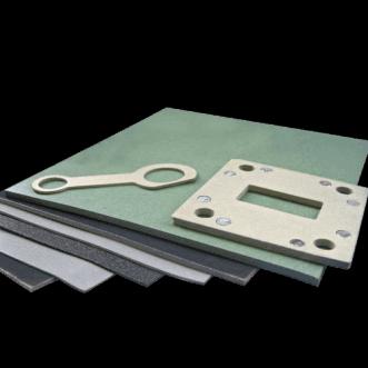 5750-S Conductive rubber sheets
