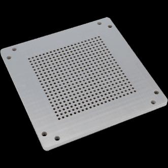 9540 EMP ventilation panels