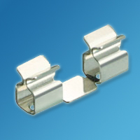 Leiterplatte EMV Schirmbefestigung clip type LC