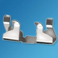 Leiterplatte EMV Schirmbefestigung clip type MC