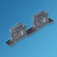 Leiterplatte EMV Schirmbefestigung clip type TC