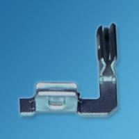 Leiterplatte EMV Schirmbefestigung clip type TCC