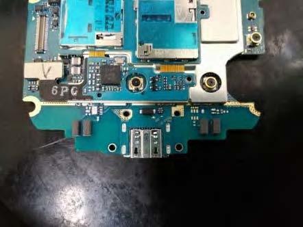 Getah konduktif PCB melindungi gasket hubungan elektrik