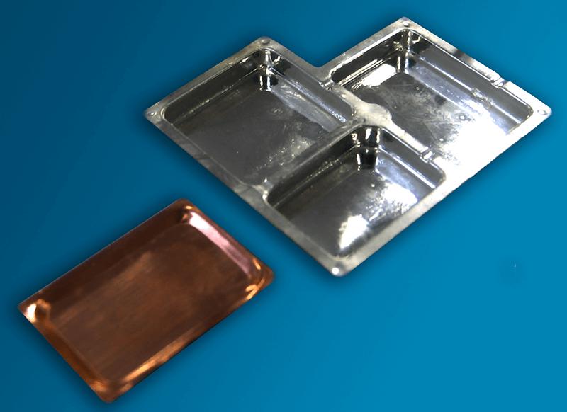 papan Seri tahap perisai | elektromagnet melindungi untuk PCB