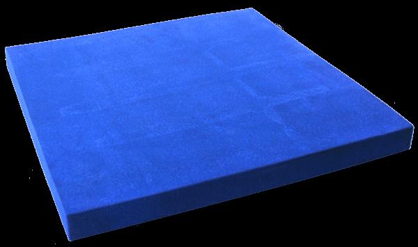3650-50 (50 mm høyde PU skumbasert flat absorber)