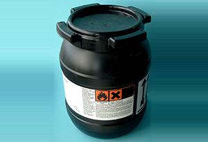 3805: Elektrisch leitfähige Nickelbeschichtung in der Verpackung von 5 Liter (7 kg)