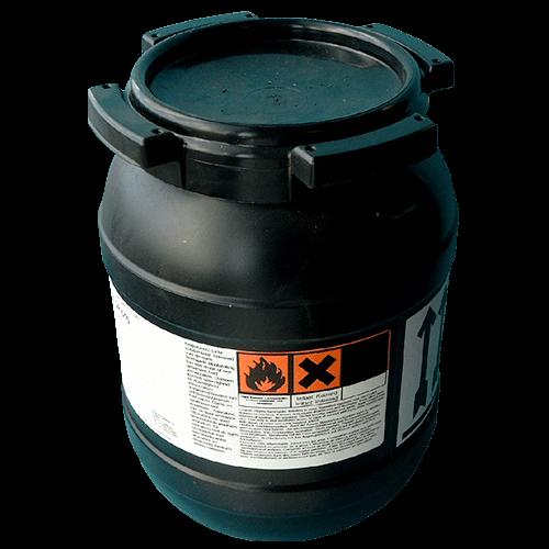 3805: Revestimiento de níquel eléctricamente conductor en envases de 5 litros (7 kg)