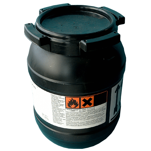 3805 : Electrically conductive nickel coating in packaging of 5 liters (7 kg)