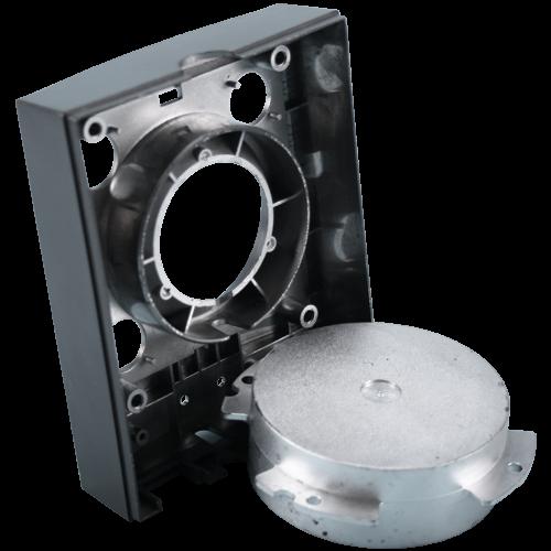 Serie 3838 Metalización conductiva