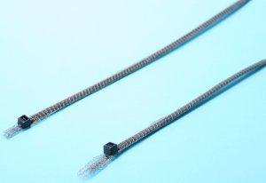 EMV-Abschirmung Kabelbinder