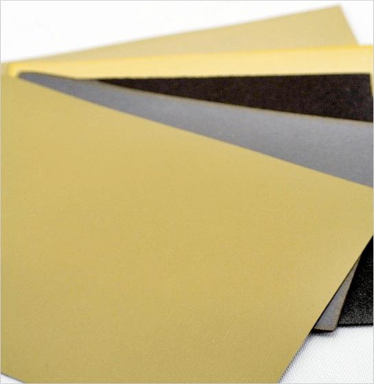 5751 Vezetőképes fluorozott elasztomer