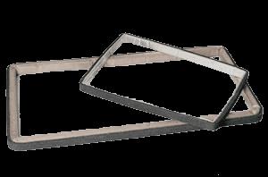 ছাত্রলীগ এক্সটার্নাল মেশিন Gasket 8000 Serie | অবিরাম waterseal সঙ্গে এক্সটার্নাল মেশিন গোটানো পাল বমাস্তুলদণ্ডের
