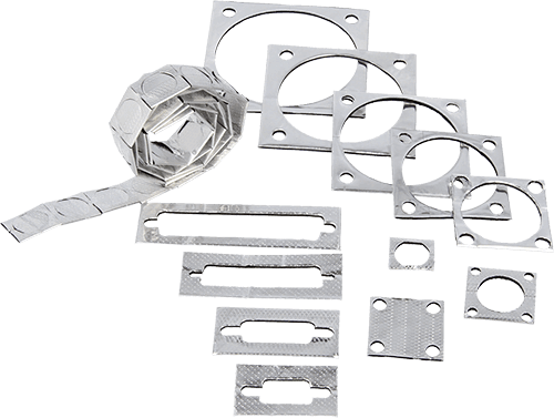 8200 Connector gaskets | Holland Shielding Systems