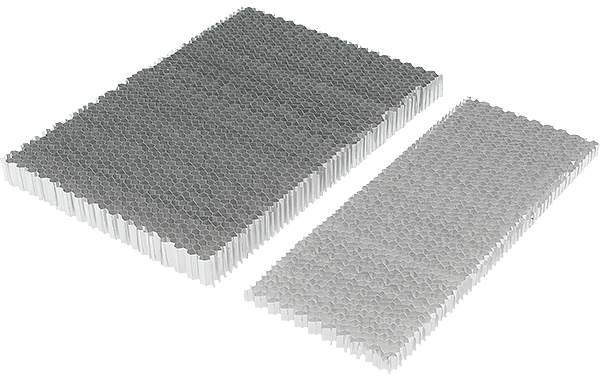 Téglalap alakú keret nélküli EMI árnyékolás szellőztető panelek