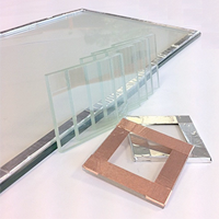 Shielded EMI glass 9600