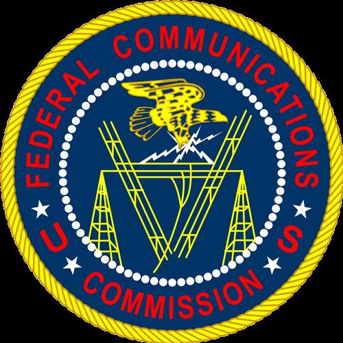 Logotipo da FCC