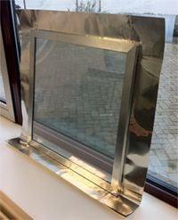 MRI window