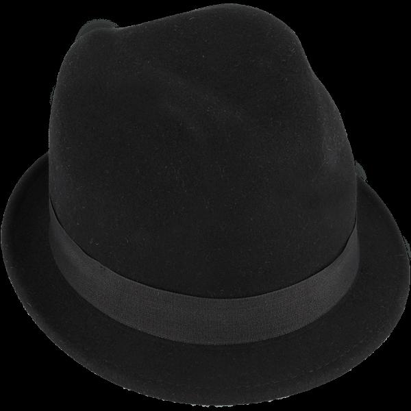 Shielded hats black : Shielded hat in a black color