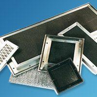 Honeycomb-ventilation-panels