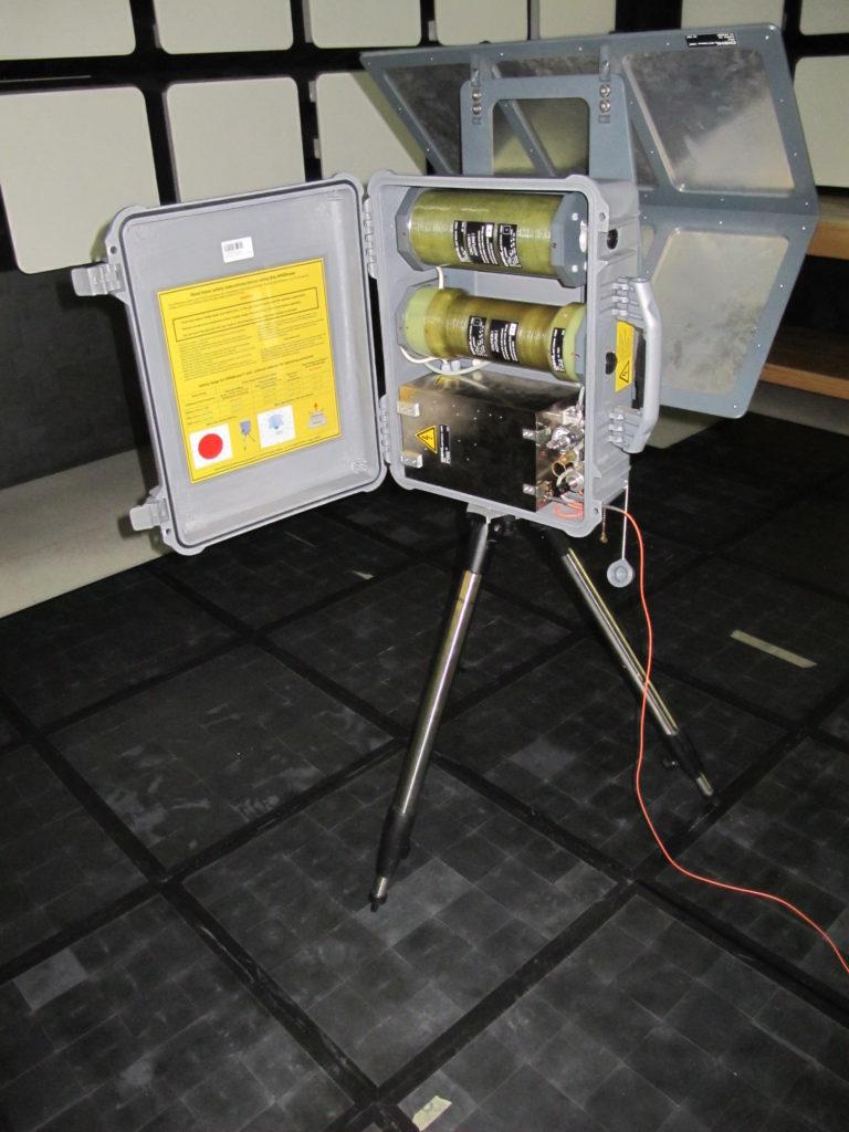Diehl脉冲发生器