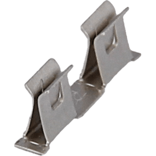 RF shielding clip | Medium clip for PCB shielding cans