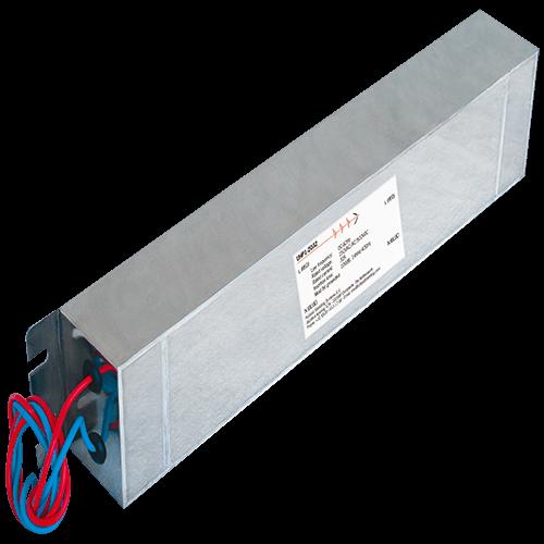 EMI powerline filters