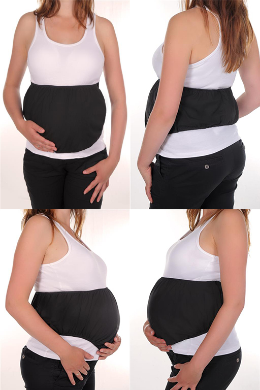 Escudo de embarazo