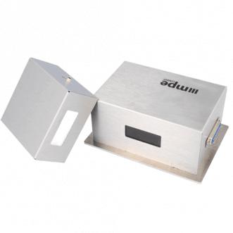 Cajas blindadas dobles
