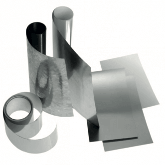 Mu-ferro hoja y cinta adhesiva