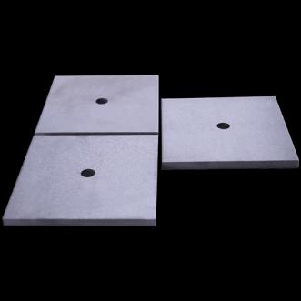 VHF ferrite absorber tiles