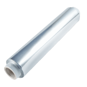Amucor foil roll for EMI/RFI shielding