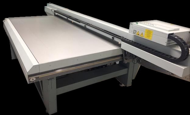 ITO printing