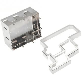 Blindaje de PCB - Producción de alto volumen