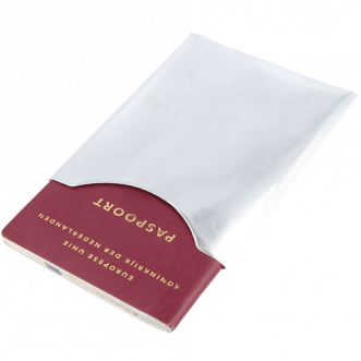 Passport shield