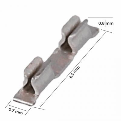 Clip ultra pequeño (para la serie 1500)