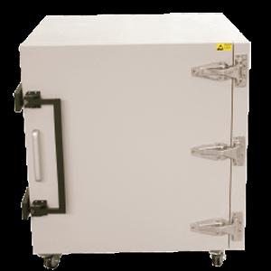 Big mobile measurement box