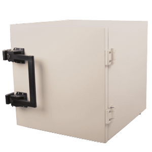 Medium desktop measurement box