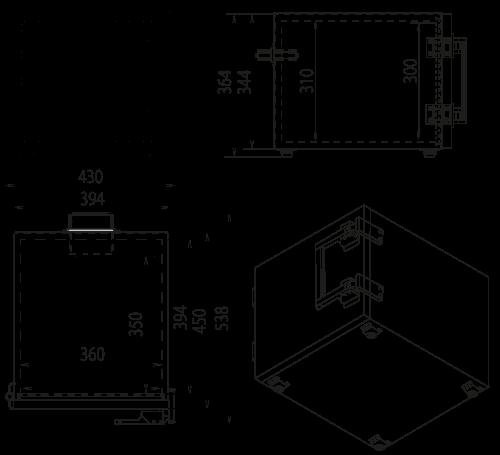 MPSB-35-40-30