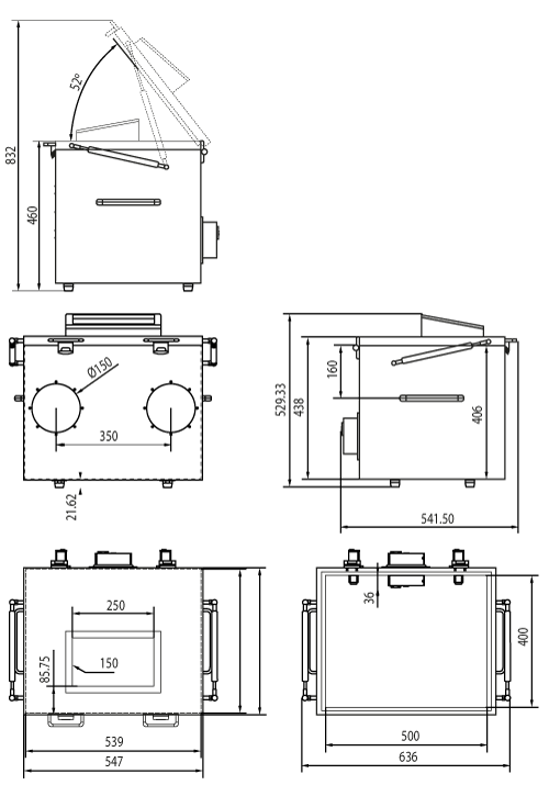 MPSB-50-40-40
