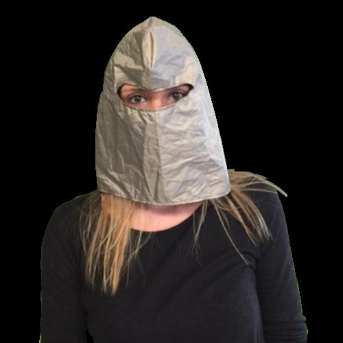 Skjermet Burka