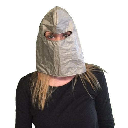 Burka blindado