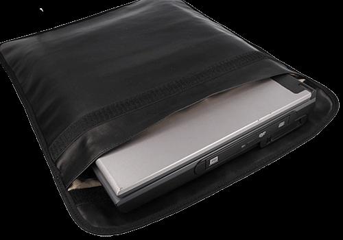 Bolsa protectora grande para teléfonos celulares múltiples, PDAs, pasaportes, unidades de navegación GPS