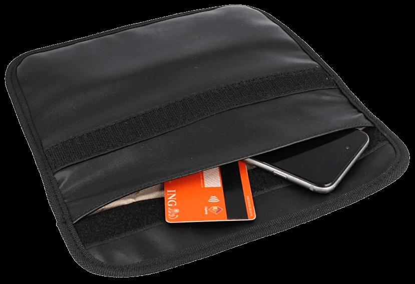 Medio de bolsa de protección Dispositivos portátiles - teléfonos celulares, buscapersonas, iPhones, Blackberry