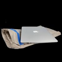 Shielding pouches