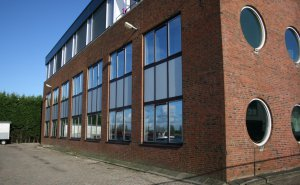Design office Holland Shielding Systems