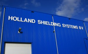 Transport division Holland Shielding Systems