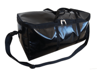 Shielded Faraday tent carry bag