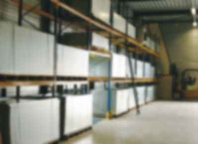 prefabricated faraday cages modular panels in stock